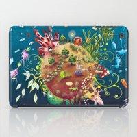 tales 's planet iPad Case
