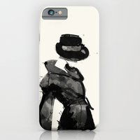 iPhone & iPod Case featuring Form by Allison Reich