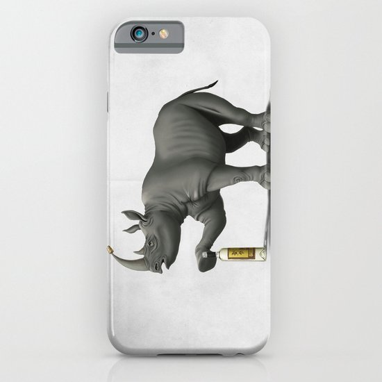 Cork it, Durer! iPhone & iPod Case