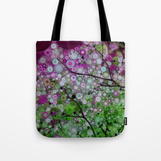 Positive Energy 3 Tote Bag