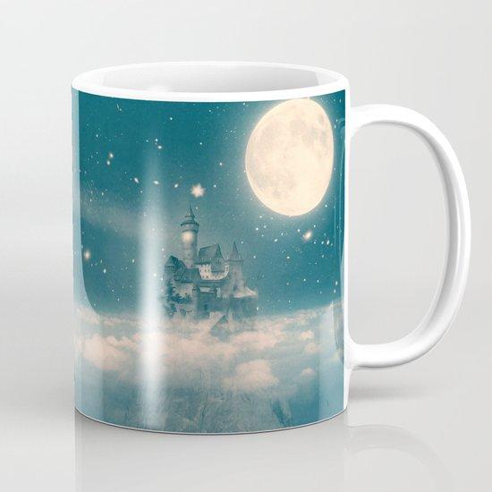 The Way Home Mug