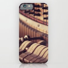 Le Vieux Piano Slim Case iPhone 6s
