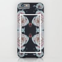 Vintage Flowers 2.0 iPhone 6 Slim Case