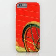 The Old Bike iPhone 6s Slim Case
