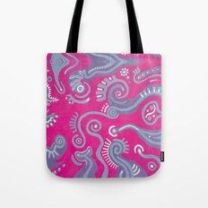 Movimiento Intimo Tote Bag