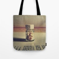 Candy Poison Tote Bag
