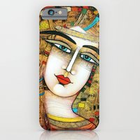 YOUNG GIRL iPhone 6 Slim Case