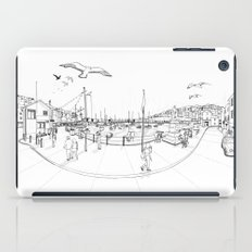 Brixham iPad Case