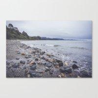 New Zealand Canvas Print