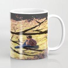 Sail Away in a Daydream Mug