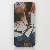 Lychee Mosaic iPhone 6 Slim Case