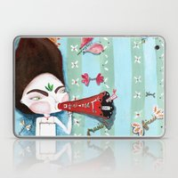 Ta Laptop & iPad Skin