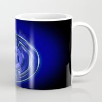 Blue Lantern Corp (Hope) Mug