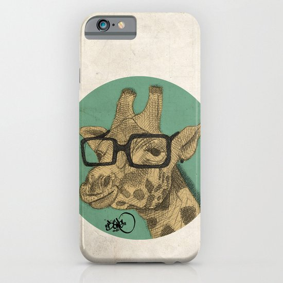 GRF - second version iPhone & iPod Case