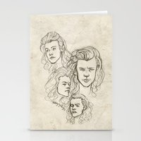Harries Stationery Cards