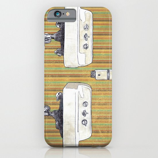Sinks iPhone & iPod Case