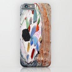 Sand Return iPhone 6 Slim Case