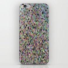 Pointilize iPhone & iPod Skin