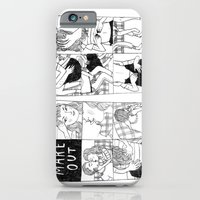 Make Out iPhone 6 Slim Case