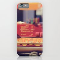 New Orleans Lucky Dogs iPhone 6 Slim Case