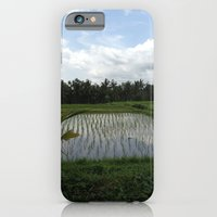 iPhone & iPod Case featuring Sunrice by Elle