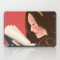 Favorite Book iPad Case