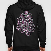 All over the place Hoody