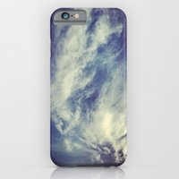 iPhone & iPod Case featuring Mexican sky by Olivier P.
