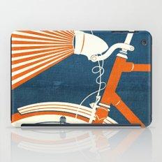 Bicycle Light iPad Case