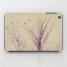 The Purity Of Spring iPad Case