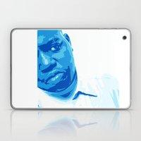 Notorious Laptop & iPad Skin