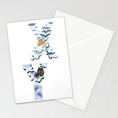 X & Y Stationery Cards