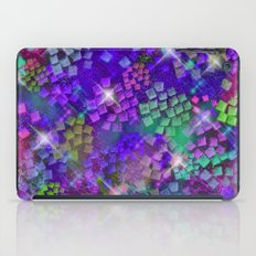 Stained Glass look Series 2 iPad Case