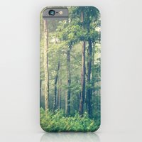 summer iPhone & iPod Cases featuring Inner Peace by Olivia Joy StClaire