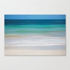 SEA ESCAPE Canvas Print