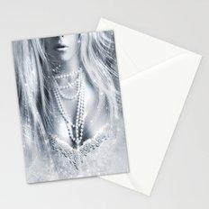 Pretty Storm Stationery Cards