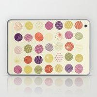 Leap Laptop & iPad Skin