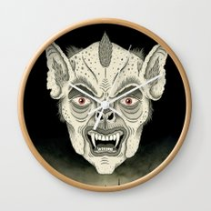 The Undead Wall Clock