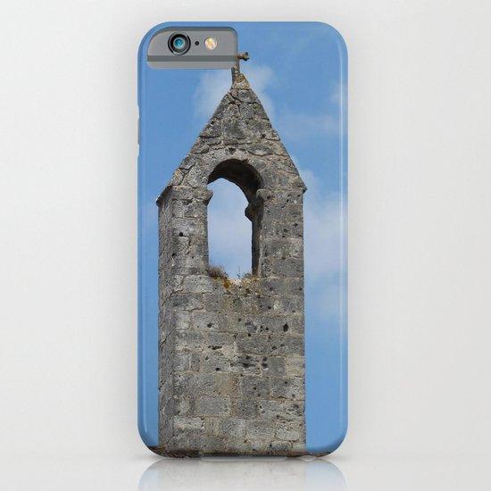 Saint Emilion rooftop iPhone & iPod Case