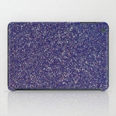 Black Sand III (Rose) iPad Case