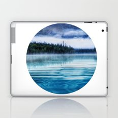 Blue Tranquility Laptop & iPad Skin