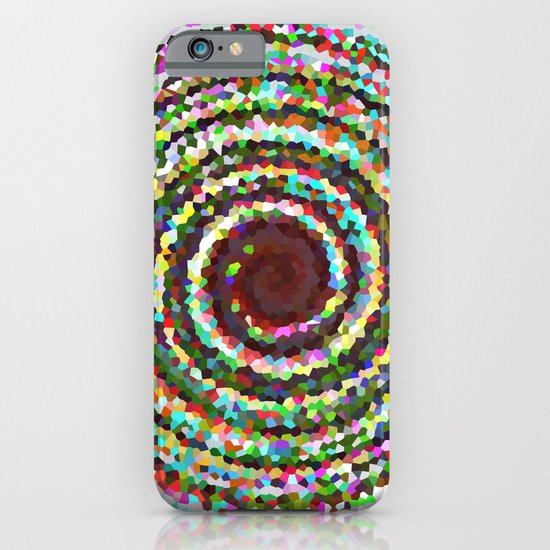 Funny Colors  iPhone & iPod Case