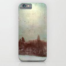 winTer viSion iPhone 6 Slim Case