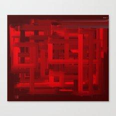 Sleepless DPA150522 Canvas Print