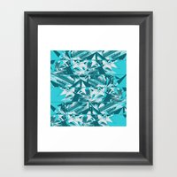 Disarrange  Framed Art Print