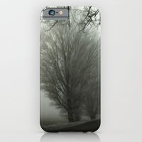 iPhone & iPod Case featuring In the mist by Julia Kovtunyak