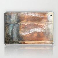 Wood Texture #2 Laptop & iPad Skin