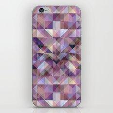 Aztec Geometric VIII iPhone & iPod Skin