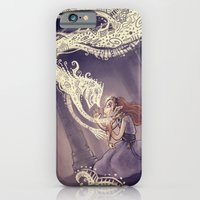 The Donkey Princess and the Evil Eye iPhone 6 Slim Case