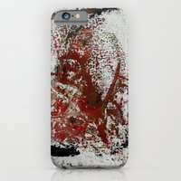 Hysteria iPhone 6 Slim Case